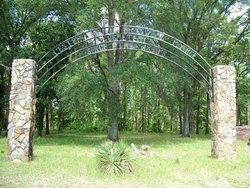 Lester Poulk Braswell Pearce Cemetery