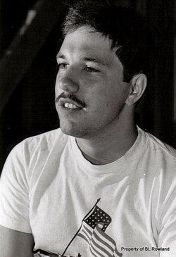 Brett Langston Rowland