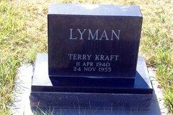 Terry Kraft Lyman
