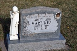 Darcy Ann Martinez