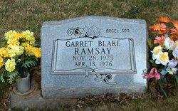 Garret Blake Ramsay