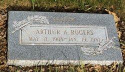 "Arthur Alexander ""Scotty"" Rogers"