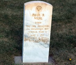 "Pablo R ""Paul"" Vigil"