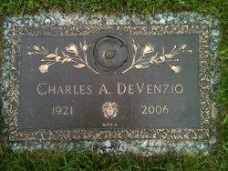Charles A. DeVenzio