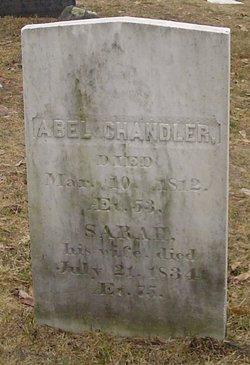 Abel Chandler