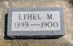 Ethel M Beecher