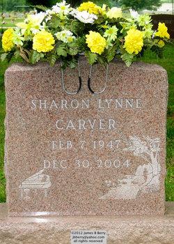 Sharon Lynne Carver