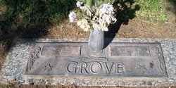 Myrtle Martitia <I>Jenkins</I> Grove