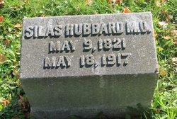 Silas D. Hubbard