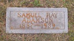 Samuel Ray Adamson