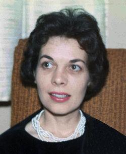 Hilda Marie <I>Rempel</I> Gleason