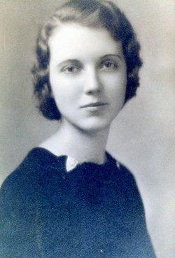 "Grace Edna ""Gracie"" <I>Rogers</I> Bowersock"