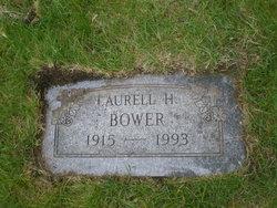 Laurell Harvey Bower