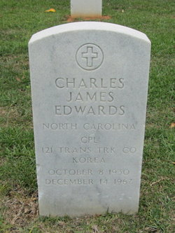 Charles James Edwards