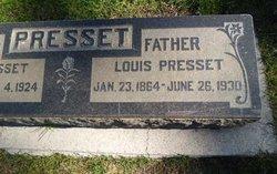 Louis Presset