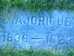 Marjorique Guay (1836-1923) - Find A Grave Memorial