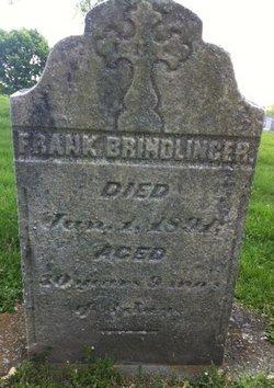 Frank Brindlinger