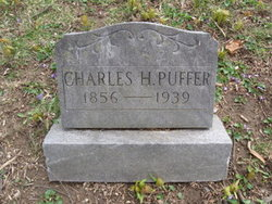 Charles Henry Puffer