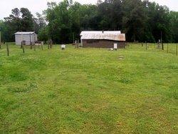 W. W. Moody Family Graveyard