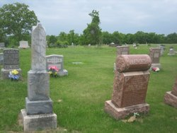 Red Rowden Cemetery