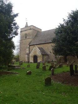 St Giles Churchyard and Extension