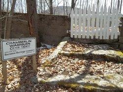 Chamberlin Washburn Cemetery