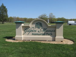 Gilpin Manor Memorial Park