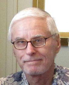 Richard Hawke