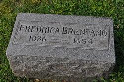 Frederica Brentano