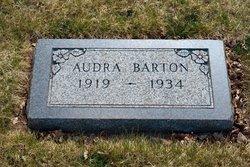 Audra Barton