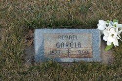 Reynel Garcia