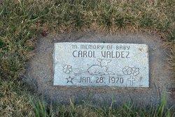Carol Valdez