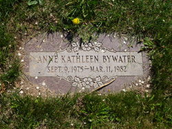 Anne Kathleen Bywater