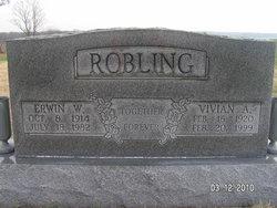 Erwin Wilson Robling