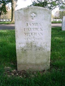 James Patrick Meehan