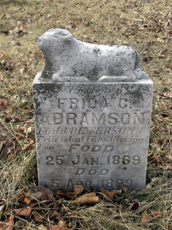 Freida Abramson