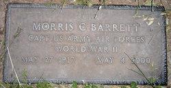 Morris Charles Barrett