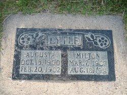 Milton Lytle