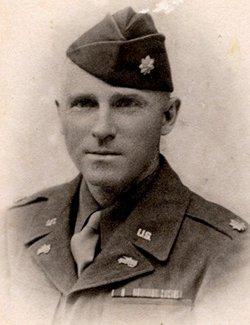John Wallace Cooper, Jr