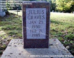 Julius Graves