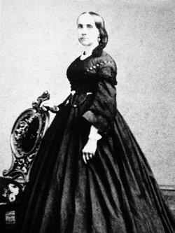 Mary Tillard Douglas <I>Willson</I> Poole
