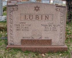 Louis Lubin