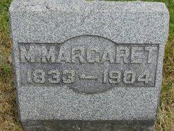 Mary Margaret <I>Snider</I> Van Eseltine