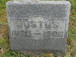 Justus Van Eseltine