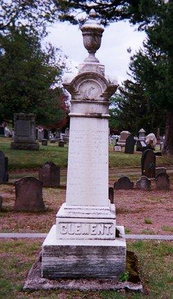 William T Clement, Jr