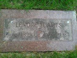 Lenore M. Ames