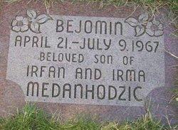 Benjomin Medanhodzic