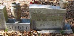 George Andrew Alford