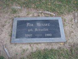 Ida Franziska <I>Schueller</I> Besser