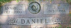 Annabel Daniel